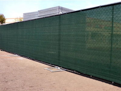 Fashion custom Fence Screen for playground