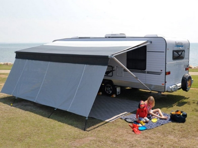 Fashion convenient Caravan awning for wholesale