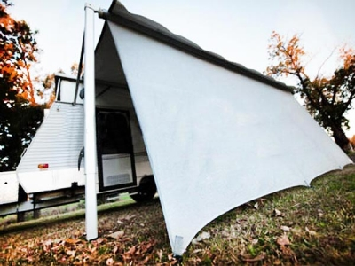 2018 Latest sun shade awning for rv