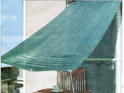 2018 new sun shade net for home