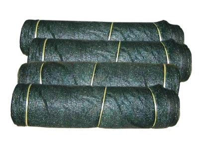 Best Selling 80gsm Dark green sunshade net for greenhouse