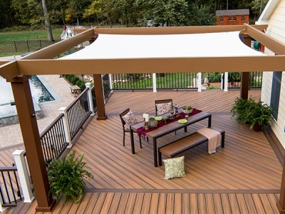 New Patio shade sail low price for Customization